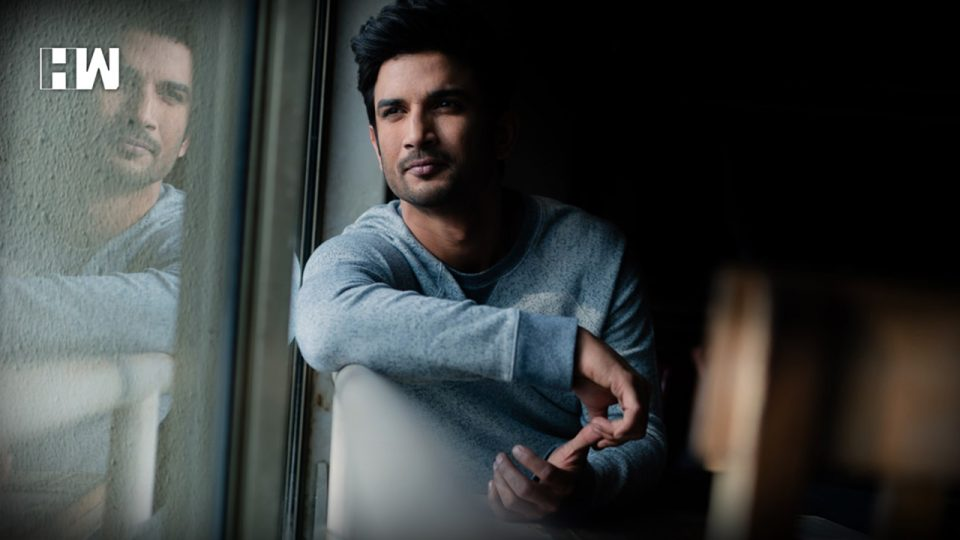 Sushant Singh Rajput Case , Shocking News And Updates