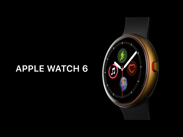 Apple Watch 6: A Great Innovation of 2020