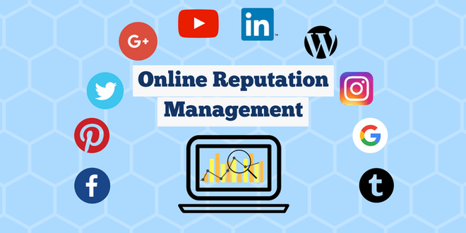 A Definite Guide To Learn About Online Reputation Management