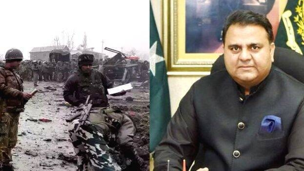 Great Achievement In Pulwama Attack: Pakistan Minister Addresses To Parliament