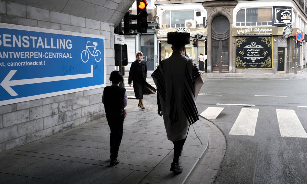 Jewish Population Decreased Statistics in Europe in last 50 years: Study