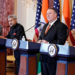 A Diplomatic Interaction Led Between India And US Defence Ministry