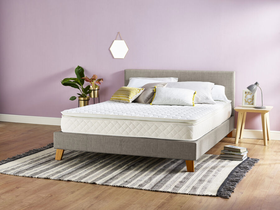 Memory Foam Mattress- The Serenity For You!