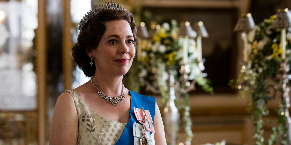 How Netflix's 'The Crown' Achieves Its Look, Even As Each Season Evolves