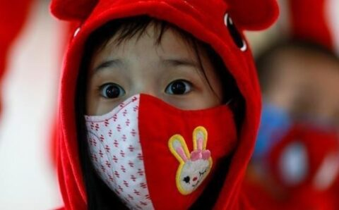 Are Masks Effective For Children To Protect Against Covid-19?