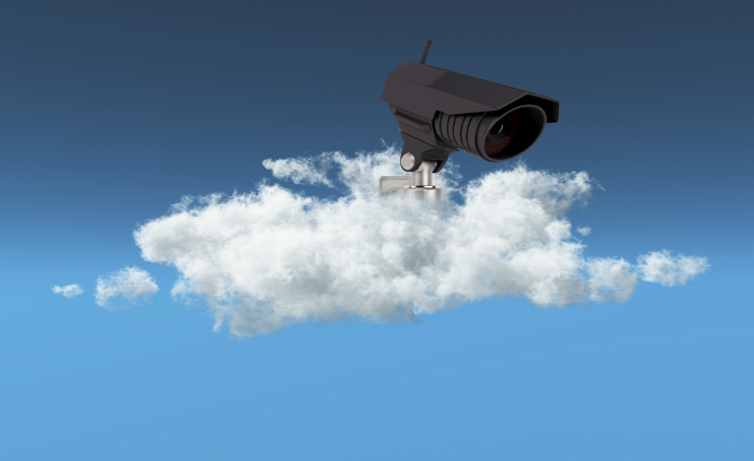 Why Cloud-Based Security Solutions Are Switching Towards Video Surveillance?