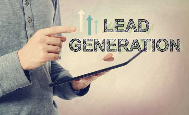 Outsourcing Lead Generation To Increase Business Revenue