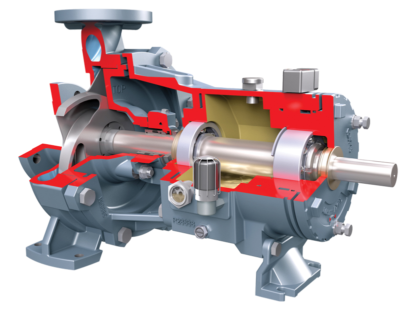 What Is A Chemical Process Pump?